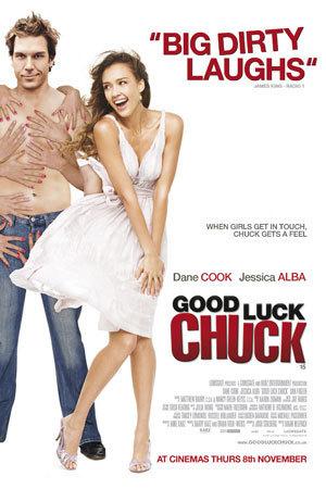 Good Luck Chuck Promos