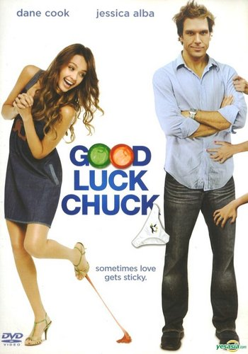 Good Luck Chuck Promos - good-luck-chuck Photo