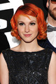 Grammys 2010 - hayley-williams photo