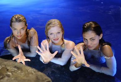 H2O Season 3 new trio