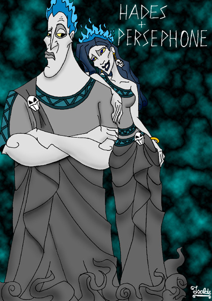 Hades images Hades and Persephone wallpaper and background photos ...