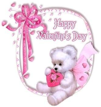 Happy Valentine's ngày everyone :)