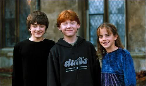 Harry Potter and Co