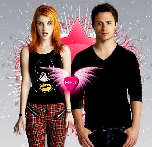 Hayley&Josh