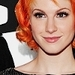 Hayley Williams at the Grammys
