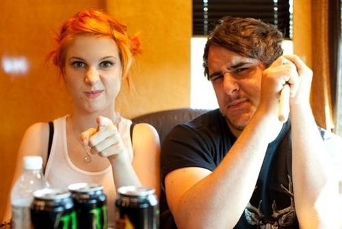 Hayley & Zac
