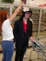 Hee-Hee - michael-jackson photo