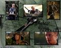 heroes - Heroes teme wallpaper