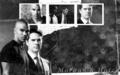 Hotch / Morgan - ssa-aaron-hotchner wallpaper