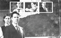 Hotch / Reid - ssa-aaron-hotchner wallpaper