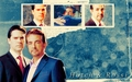 Hotch / Rossi - ssa-aaron-hotchner wallpaper