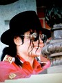 How Adorable (: - michael-jackson photo