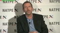 Hugh Laurie - NATPE - hugh-laurie photo