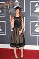 Imogen at the Grammys 2010 - imogen-heap photo