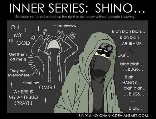 Inner Shino