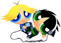 Ipod - powerpuff-girls-and-rowdyruff-boys photo