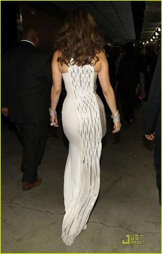 Jennifer & Marc @ 2010 Grammy Awards