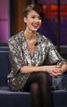 Jessica on the Jay Leno Show