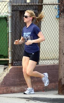 Jogging in Venice 1/29