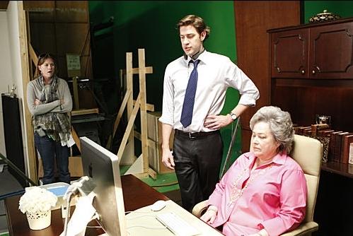 John Krasinski Directing 'Sabre'