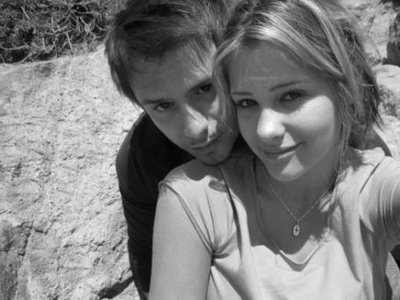 Josh Farro & Jenna चावल