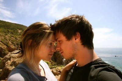 Josh Farro & Jenna arroz