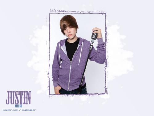 Justin Bieber 2010 Hot mga wolpeyper
