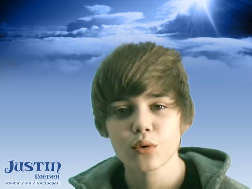 Justin Bieber 2010 Hot پیپر وال