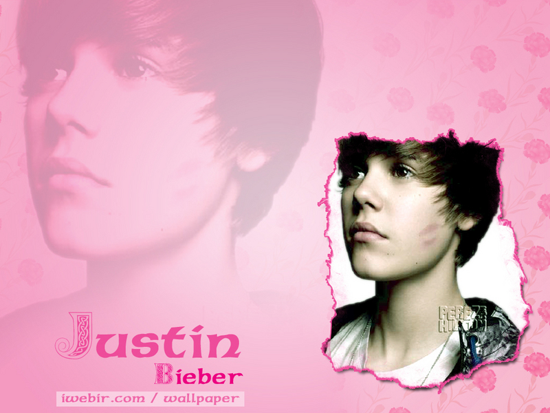 Justin Bieber 2010 Hot Wallpapers - Justin Bieber Wallpaper (10230798) -