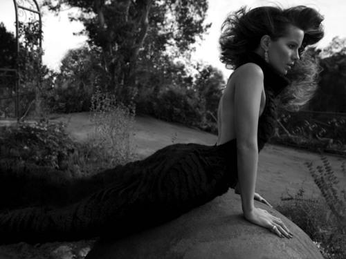 Kate Beckinsale new photoshoot