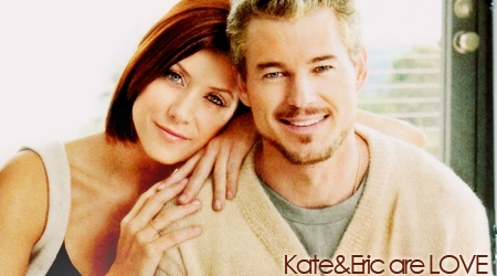 Kate x Eric banners