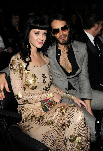 Katy Perry: Grammys 2010