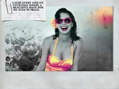 Katy Perry वॉलपेपर