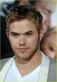 Kellan Lutz Checks Out 'Dear John' - twilight-series photo