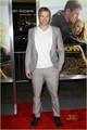 Kellan Lutz Checks Out 'Dear John' - twilight-series photo