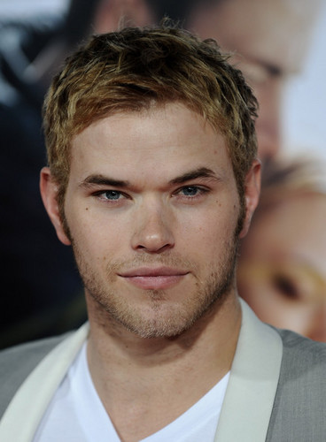"Kellan Lutz @ Premiere Of Screen Gems' ""Dear John"""