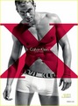 Kellan Lutz Strips Down To His Calvin Klein Underwear - twilight-series photo