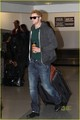 Kellan Lutz is a Jetset Gent - twilight-series photo
