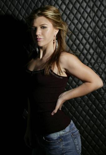 Kelly Photoshoot