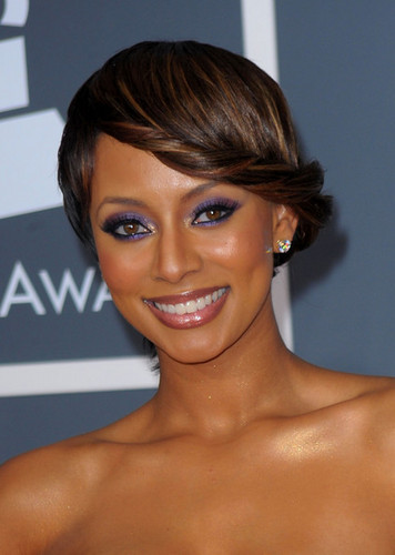 Keri at Grammy Award 2010