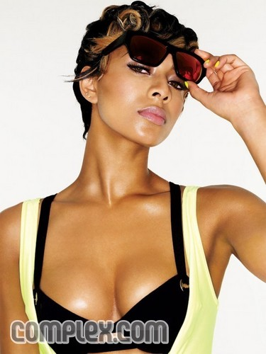 Keri Hilson wallpaper called Keri