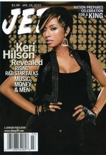 Keri Hilson wallpaper titled Keri