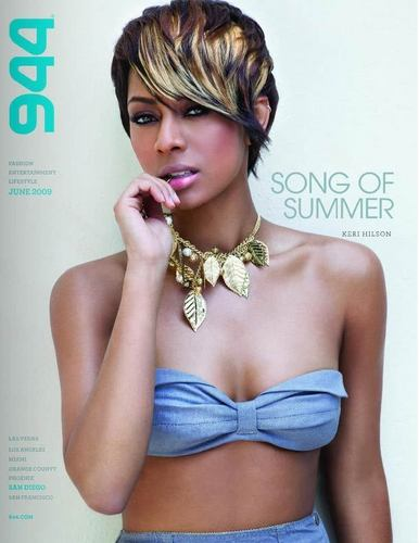Keri Hilson wallpaper entitled Keri