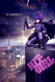 Kick-Ass 'Hit-Girl' Poster