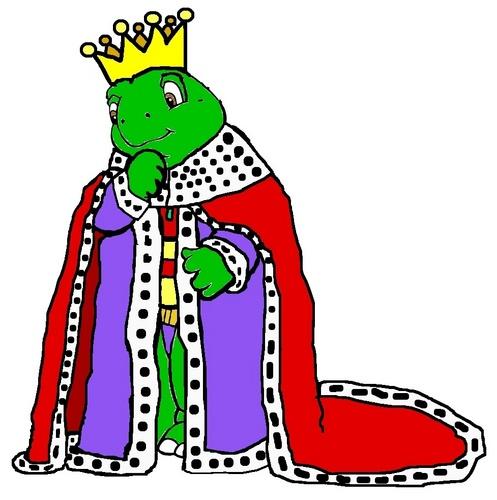 King Franklin