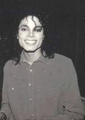 King of smile:) - michael-jackson photo