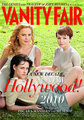 Kristen and Anna on vanity fair - twilight-series photo