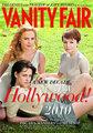 Kristen and Anna on vanity fair - twilight-series photo