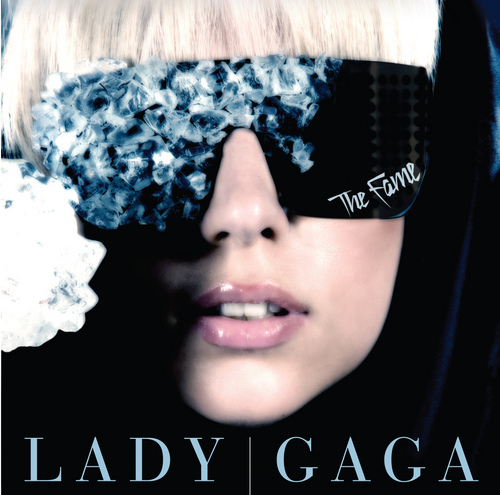 LADY | GAGA - The Fame
