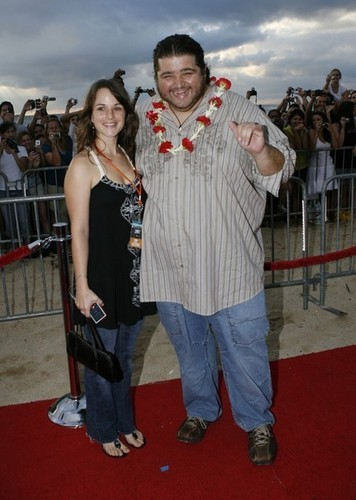 lost Premiere Season6 on the de praia, praia in Oahu